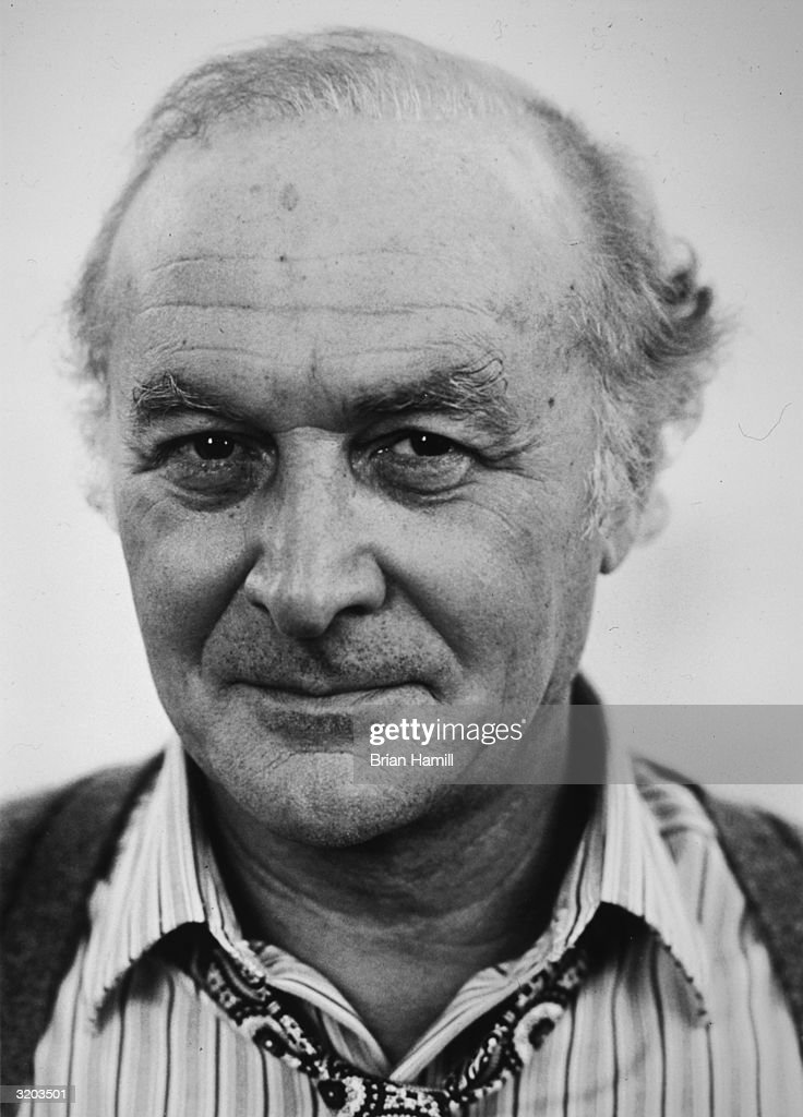 Headshot of American actor Robert Loggia in a promotional portrait for director Penny Marshall's film 'Big' RESTRICTED PLEASE INQUIRE