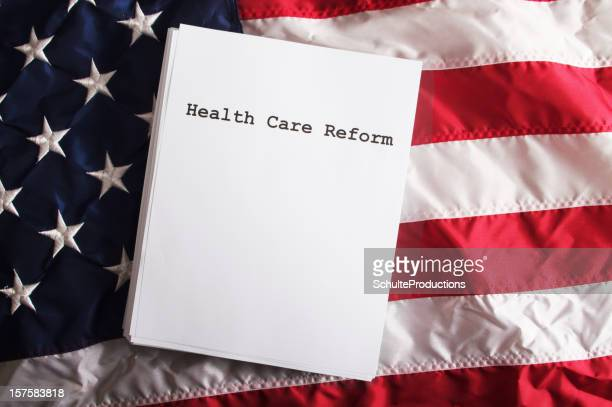 Health Care Reform Bill Law