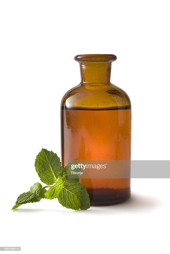 Health: Essential Oil