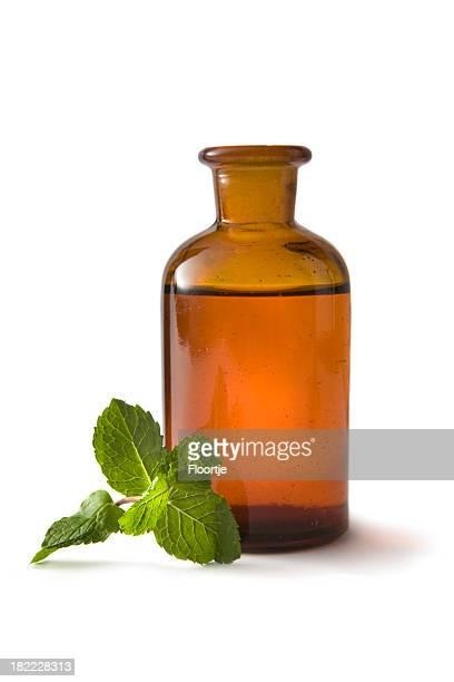 La salud: Esenciales aceite