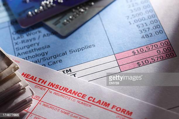 Krankenversicherung Antragsformular