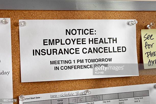 Health Insurance Notice