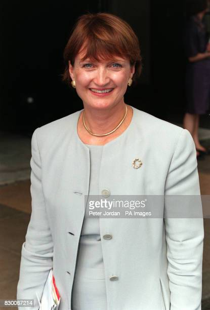Health Minister Tessa Jowell at the Nursing Standard Nurse 98 Awards 17/10/00 Campaigners against age discrimination in the workplace hope a meeting...