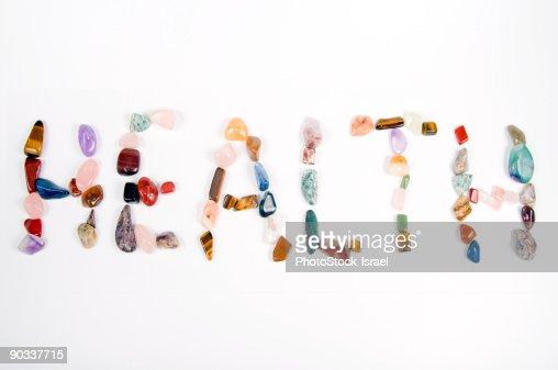 Health : Stock Photo
