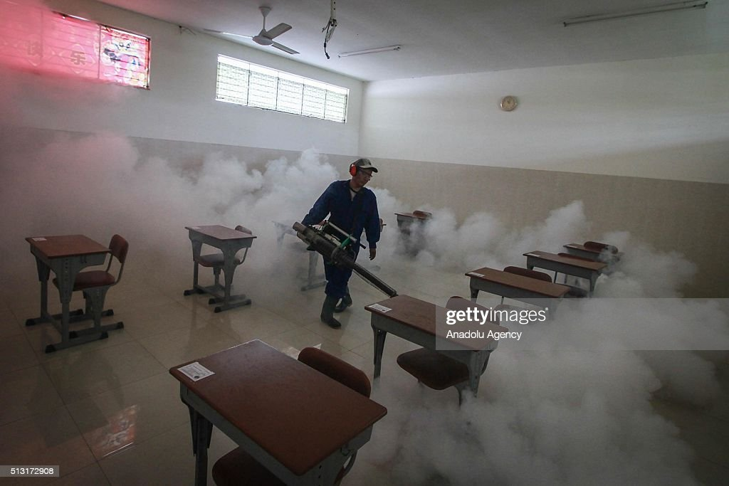 how to prevent dengue in school People are advised to eliminate these things in their homes, schools and  no  vaccine has been developed for preventing dengue and that the.