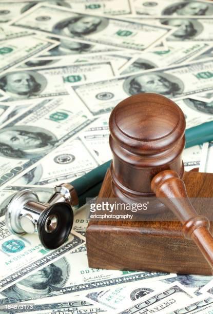 Healthcare and bribery