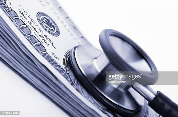 Gesundheitswesen Ausgaben