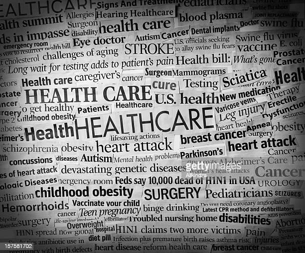 healthcare headlines
