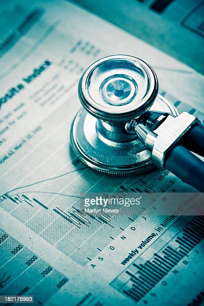 Gesundheitswesen Industrie