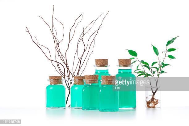 Medizinische Produkte Komposition