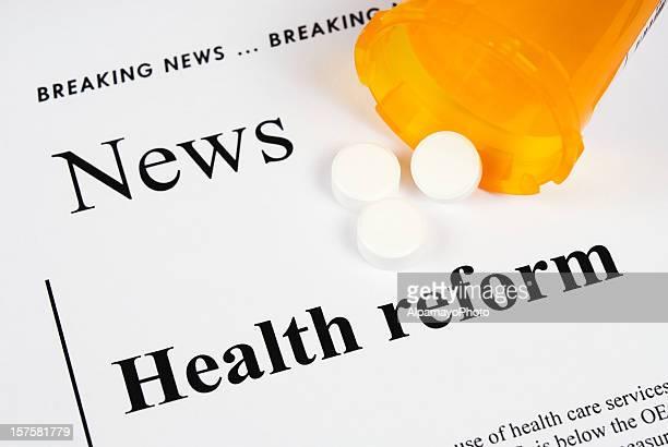 Healthcare Reform - VI