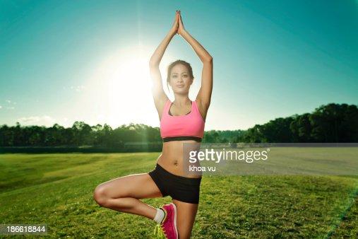 Healthy body + healthy mind