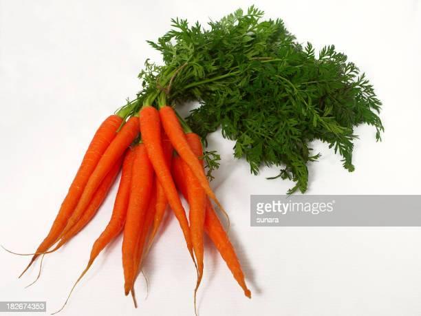 Saudáveis, livre Cenouras