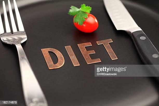 Healthy Diet 101