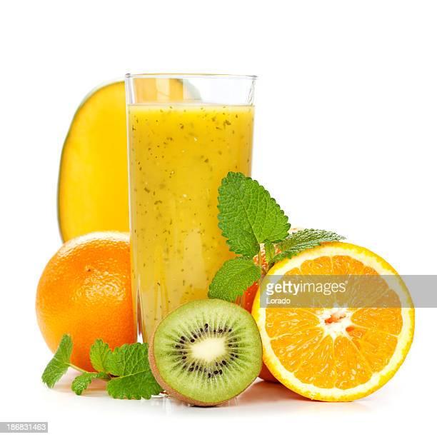 Gesundes Getränke