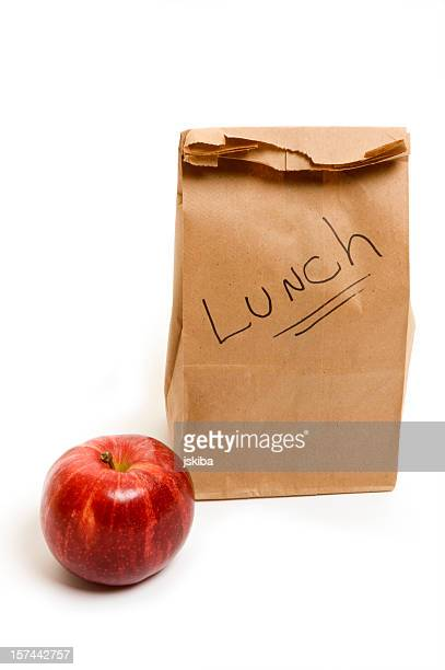 Healthy eating - packed lunch for school or office