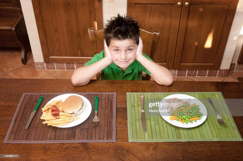 Healthy eating : Stock Photo