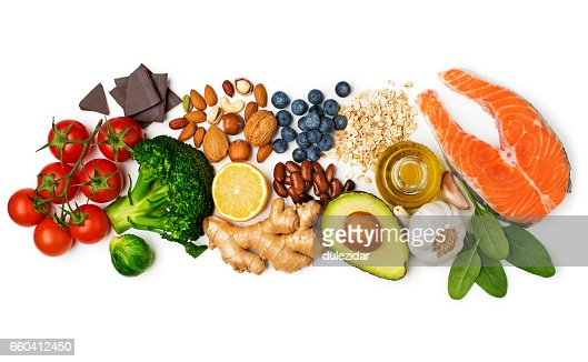Healthy food : Stock Photo