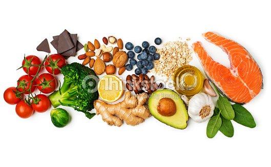 健康食品 : ストックフォト