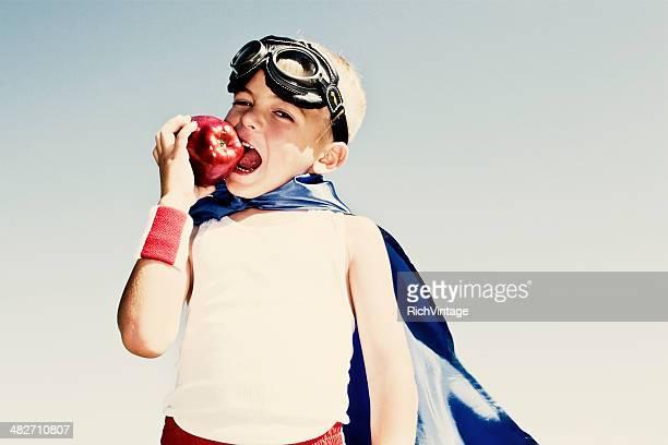 Héroe sanos