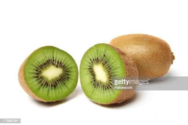 Healthy Kiwi