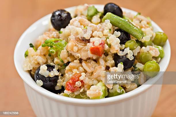 Sana Insalata di Quinoa Super