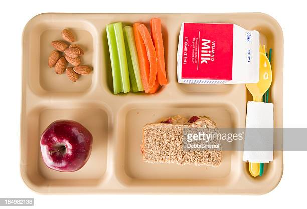 Gesunde School Lunch