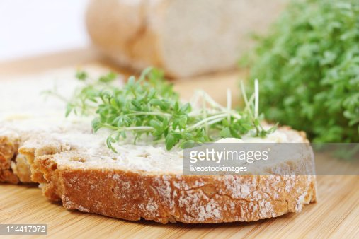 healthy snack : Stock Photo
