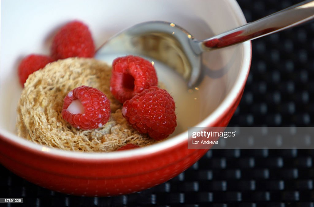 Healthy start : Stock Photo