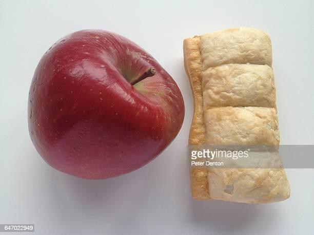 Healthy vs. Unhealthy