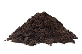 Heap of Compost