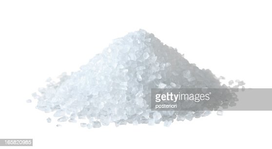 heap of salt
