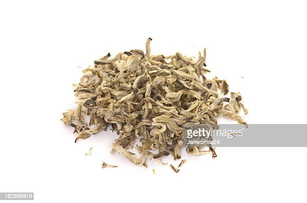 Heap of White Tea