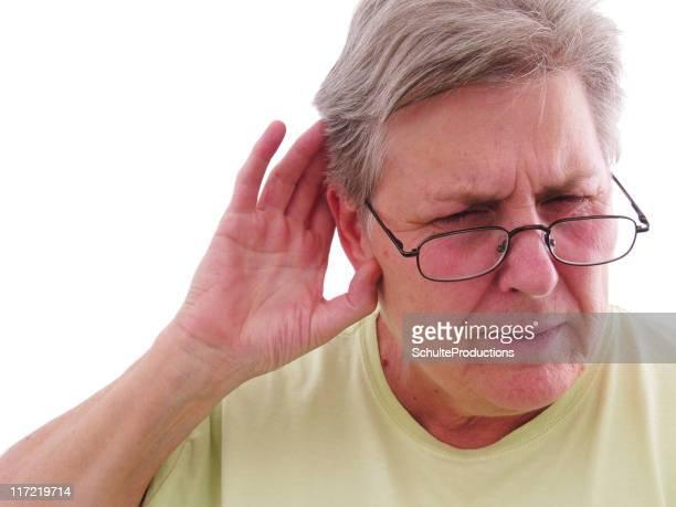 Problem mit Hörbehinderung