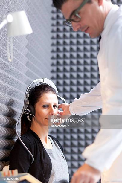 how to prepare for a hearing test