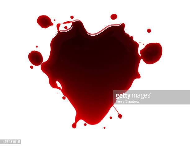 Heart Blood