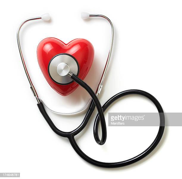 Heart health checkup