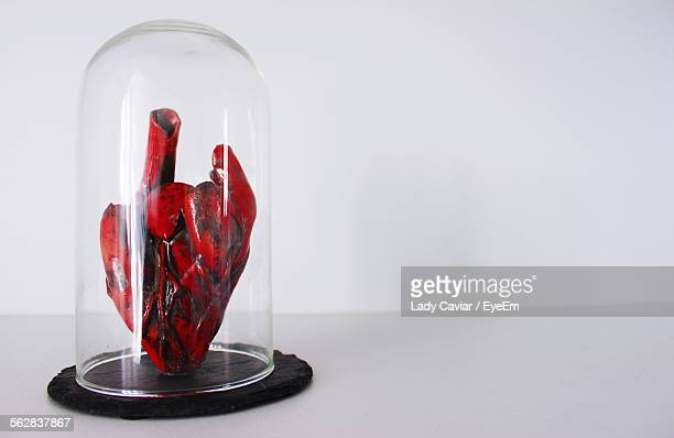 Heart In Jar