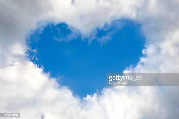 Herz in the sky