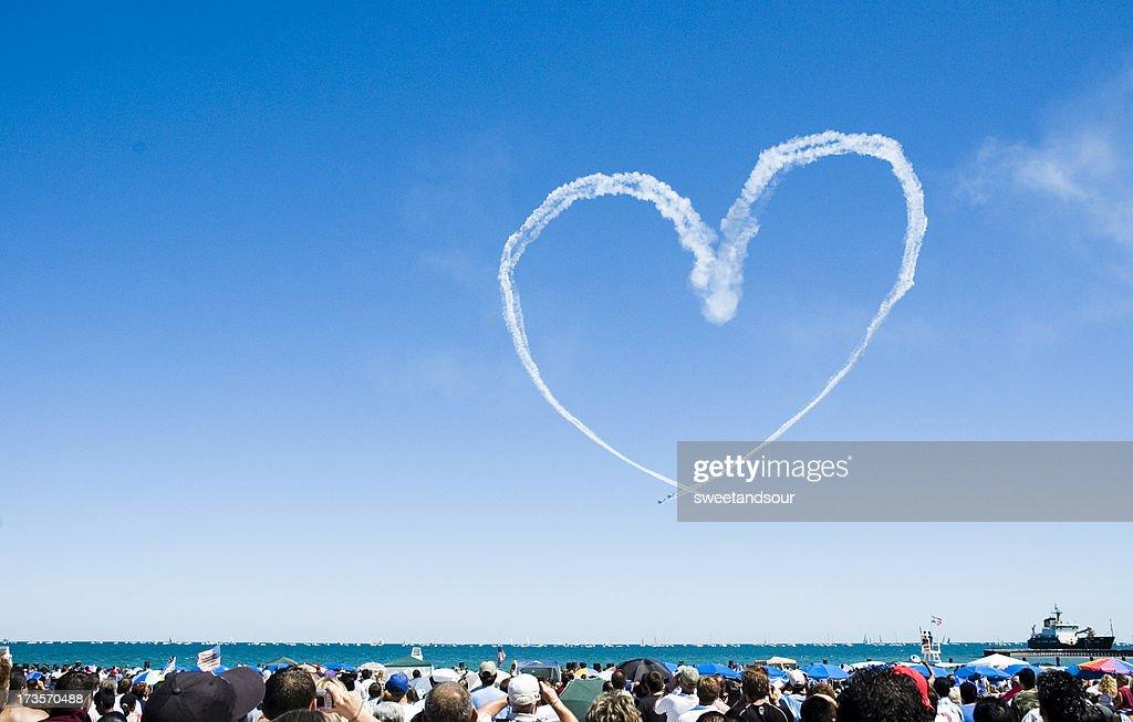 Heart in the Sky