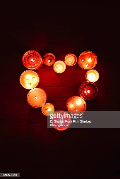 Heart Light and Love