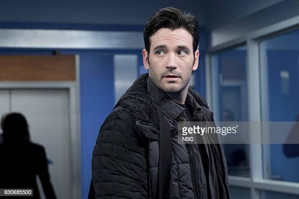 MED 'Heart Matters' Episode 210 Pictured Colin Donnell as Connor Rhodes