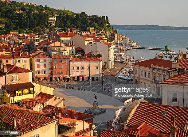Heart of Piran