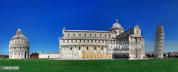 Heart of Pisa