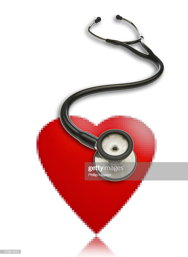 Heart : Stock Photo