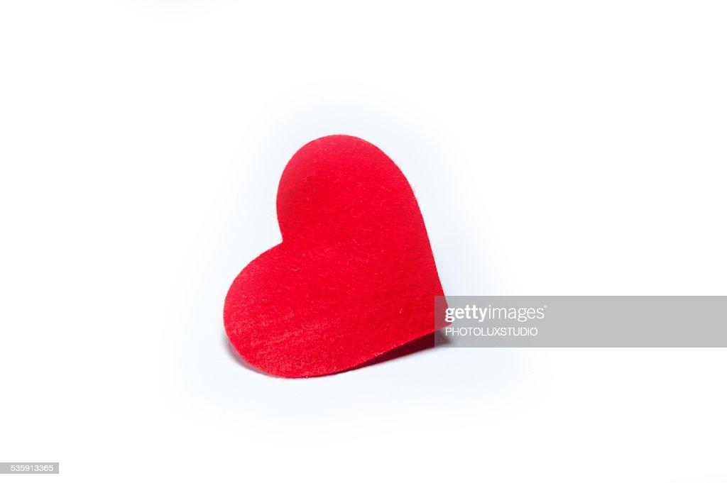 Corazón : Foto de stock