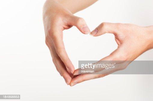 Simbolo di cuore