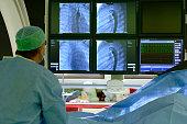 Heart Surgery Pediatric interventional cardiology Marie Lannelongue Surgical Centre Le PlessisRobinson Occluding an atrial septal defect