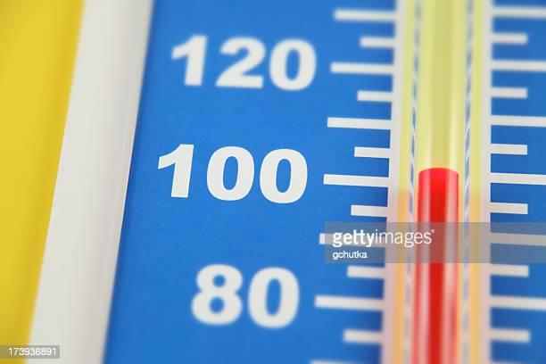 Heat Wave (Fahrenheit