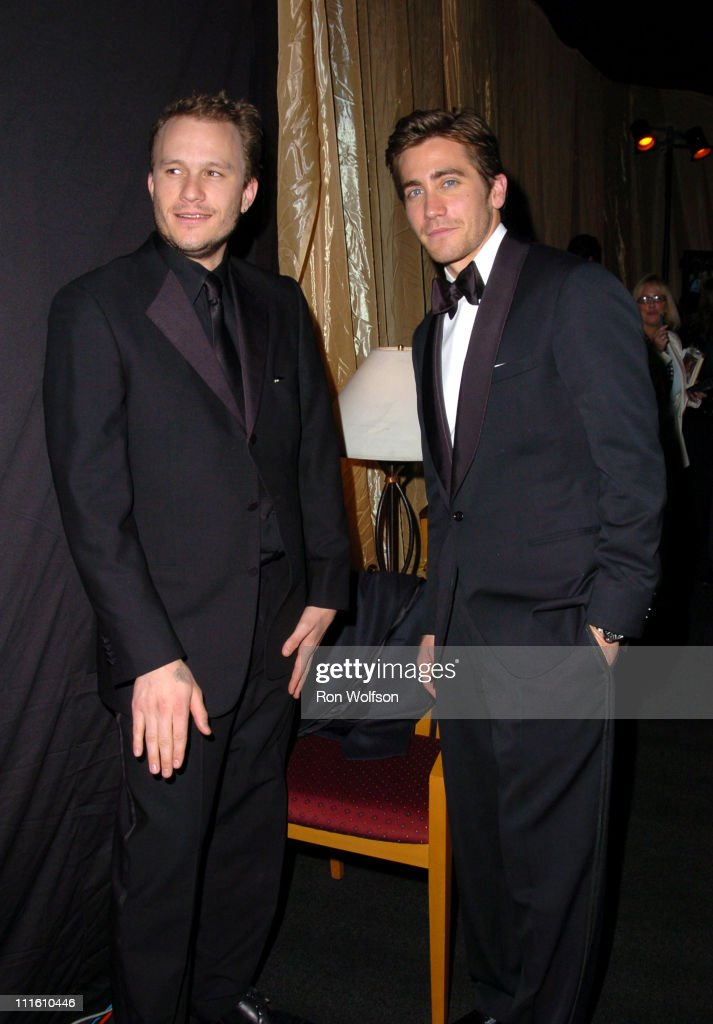 12th Annual Screen Actors Guild Awards - Backstage and Audience